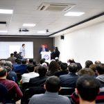 Gürkan: Hizmet İçi Eğitime Çok Önem Veriyoruz