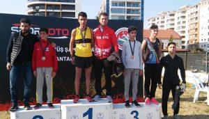Kuzenler Türkiye Şampiyonu Oldu