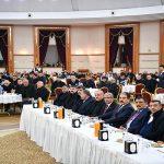 Yeni Şire Pazarı ve Buğday Pazarı proje sunumu gerçekleştirildi