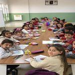 TOKİ'de Kültürel Faaliyetler