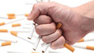 9 Şubat Sigarayı Bırakma Günü