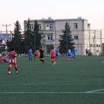 Belediyesporlu Gençlerin Tek Hedefi Şampiyonluk