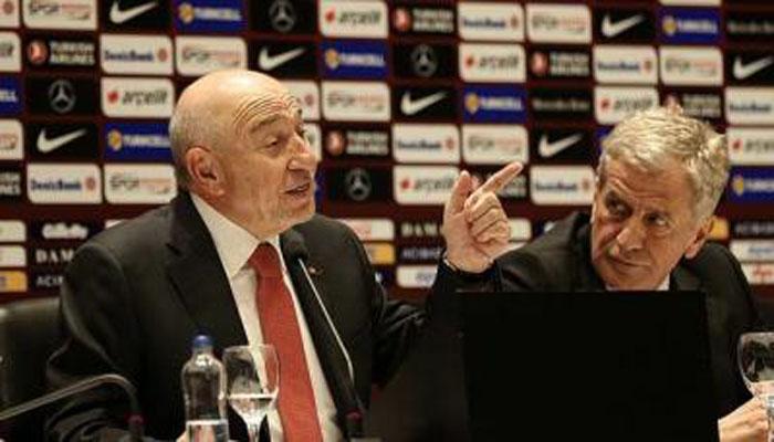 TFF liglerin başlama tarihini açıkladı