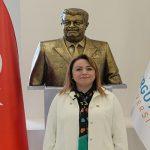 Malatya Turgut Özal Üniversitesi Rektörü Karabulut'tan Özal'ı anma mesajı