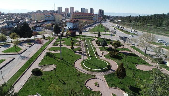Yeşilyurt Belediyesi'nden Yeşiltepe'ye Dev Bir Yatırım Daha