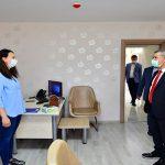 Yeşilyurt Belediye Başkanı Mehmet Çınar, Personellerin Bayramını Tebrik Etti