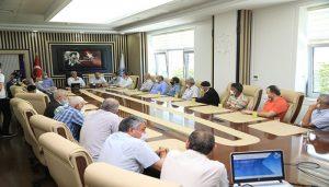 Şehit Fevzi Mahallesi Kentsel Dönüşümle Cazibe Merkezi Olacak