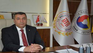 """Başkan Özcan,"""" Konsantre Ürünün En Düşük 2 Tl'den Başlayıp Fiyatların Artmasını Bekliyoruz"""