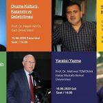 Malatya'da 'Dil Eğitiminin Büyüleyici Dünyası' Çalıştayı