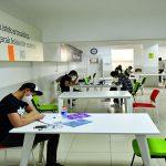 Yeşilyurt'ta Ki Sosyal Tesisler Ve Eğitim Merkezleri Yeniden Faaliyete Geçti