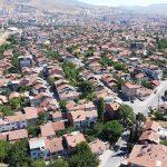 Deprem Sonrası Kentsel Dönüşüm İçin İlk Adım Atıldı