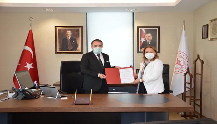 MTÜ Tıp için Malatya Eğitim ve Araştırma Hastanesi protokolü imzalandı