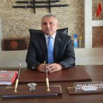 """Başkan Uludağ """"Ayasaofya'ya Giriş Biletle Değil Abdestle"""""""