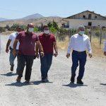Yeşilyurt Belediyesi, Kırsal Bölgelerin Yol Ağını Planlı Yatırımlarla Akıcı Hale Getiriyor