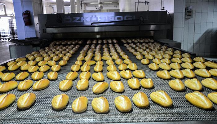 Megsaş Bayramda 18 Ekmek Satış Noktasıyla Hizmet Verecek