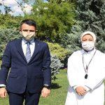 Toprak Mahsulleri Ofisi (TMO) Kayısı Alınıma Başlıyor