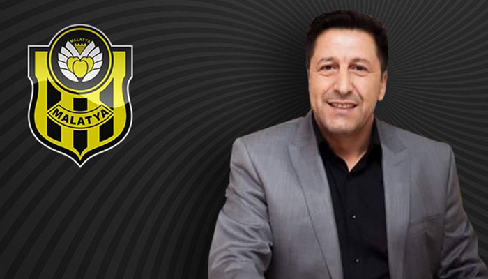 Yeni Malatyaspor'a En Güçlü Aday Aziz Altunay