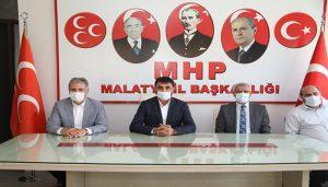 Milletvekili Çakır ve Başkan Güder'den Samanlı'ya Ziyaret