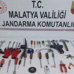 BAZ İstasyonu Hırsızları Foto Kapana Yakalandı