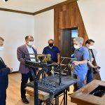 Tekstil Müzemiz, Dokumacılık Mesleğinin Önemini Ortaya Çıkartacak