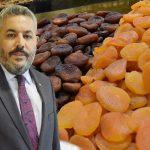 """Başkan Sadıkoğlu: """"Üreticimizin emeği ve alın teri için önemli bir gelişme"""""""