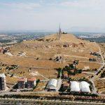 Malatya'ya Yeni Bir Cazibe Merkezi Kazanacak