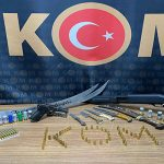 Silah Kaçakçılarına Göz Açtırılmadı