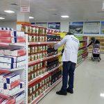 Emanet Çarşıda, 236 Bin Adet Temel İhtiyaç Malzemesinin Dağıtımı Yapıldı