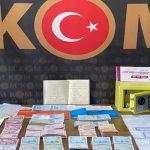 Malatya'da Suçlulara Göz Açtırılmıyor