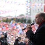 Başkan Çınar, Tüm Malatyalıları Cumhurbaşkanımızın Etrafında Kenetlenmeye Davet Etti