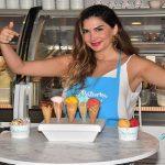 Nilay Dorsa'nın Dondurma Aşkı