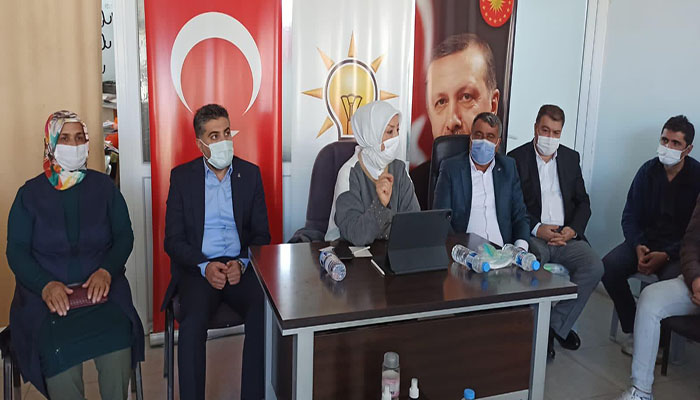 AK Partili Çalık: CHP'li Çeviköz'ün sicili çok kabarıktır