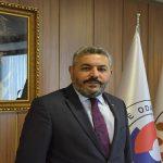 """Sadıkoğlu'ndan Belediyelere """"Esnafa Destek"""" Çağrısı"""