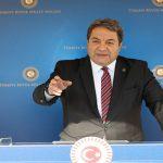 Fendoğlu Malatya'ya Müze istedi, Bakan Ersoy Söz verdi