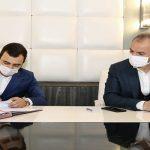 Ambalaj Atıkları Toplama ve Geri Kazanım Protokolü İmzalandı