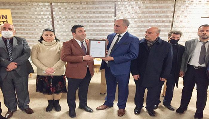 Türkiye Değişim Partisi, Malatya Teşkilatlanmasını Tamamladı
