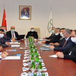 """AK Partili Çalık: """"Malatya'da 2 yılda 169 bin dekar arazi sulamaya açıldı"""""""