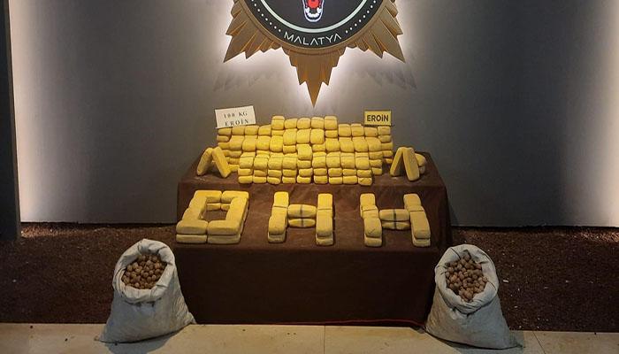 Narkotik Ekiplerinden Uyuşturucu Tacirlerine Darbe!