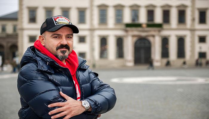 Prosoccer 24 Futbol Menajerlik Şirketi Ceo'su Aytekin Erayabakan