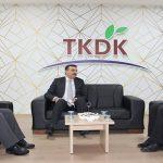 Ak Parti Milletvekili Tüfenkci: Çorbada Tuzu Olmayanlar Lafla, Algılarla İş Yapıyor