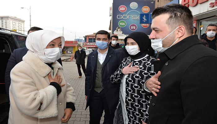 AK Partili Çalık'tan HDP'ye 'Herkes İçin Adalet' Kampanyası Tepkisi Yaptığınız İkiyüzlülüktür