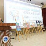 """""""Penceremden Pandemi"""" Resim Yarışması'nın Ödülleri Sahiplerini Buldu"""