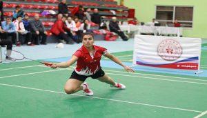 Sporcumuz Aliye Demirbağ, Olimpiyat Eleme Puan Turnuvasına Veda Etti