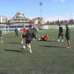 Yeşilyurt Belediyespor, Şampiyonluk İçin Kenetlendi