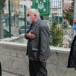 Başkan Bilgin Mahalle Ziyaretlerine Devam Ediyor