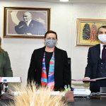 MTÜ ve Bügem Arasında Alanında İlk İş Birliği Protokolü İmzalandı