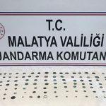 Jandarma'dan Kültür ve Tabiat Varlığı Kaçakçılığı Operasyonu
