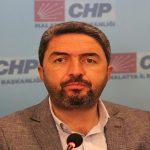 CHP İl Başkanı Kiraz  Bu Çirkin Olaydan Bile Siyasi Rant Elde Etmek İstiyorlar
