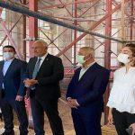 Kahtalı  Yeni Camii Restorasyonu Kurban Bayramına Yetiştirilecek