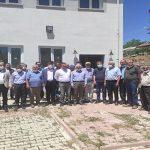CHP'li Vekiller, Malatya Doğanşehir'de Maden Ocağı Köyü, Köylüyü, Doğayı Öldürüyor